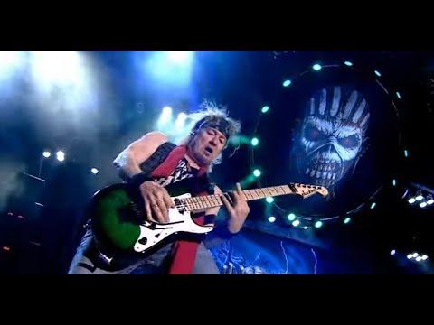 "Iron Maiden ""Dream Live Setlist"" by RockAndMetalNewz"