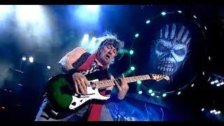 "Baixar Iron Maiden ""Dream Live Setlist"" by RockAndMetalNewz"