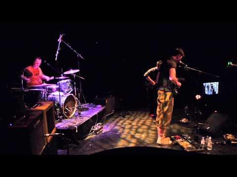 Stuttgart Traffic - I Like Chocolate (Wee Studio Live, An Lanntair 2013)