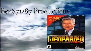 Jeopardy 2003 PC Game 10