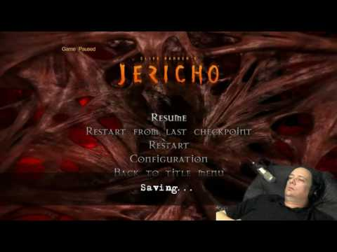 Clive Barker's Jericho (Streaming Test)