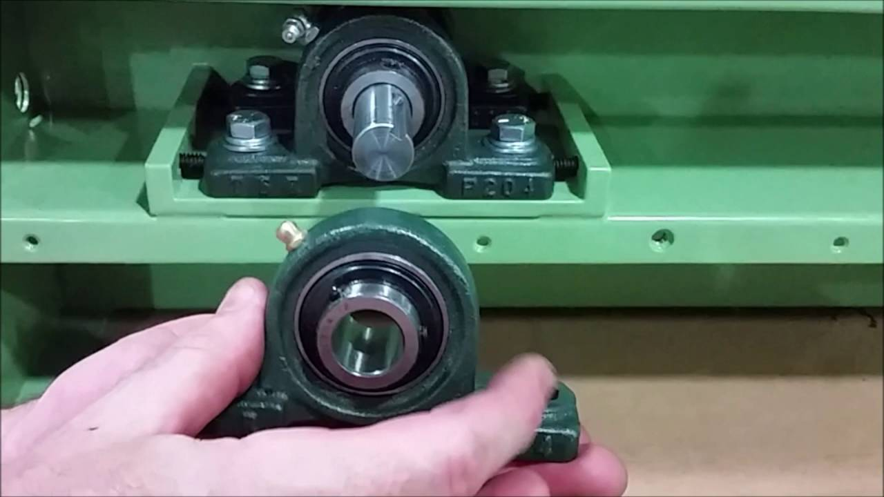What Makes A Good Arbor Bearing