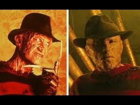 image Freddy a nightmare on elm street