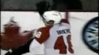 Philadelphia Flyers 2007-08 Music Video Saliva - Ladies And Gentlemen