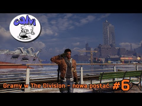 [PS4] Gramy w The Division #6 - Pennsylvania Plaza - Poboczne medyczne
