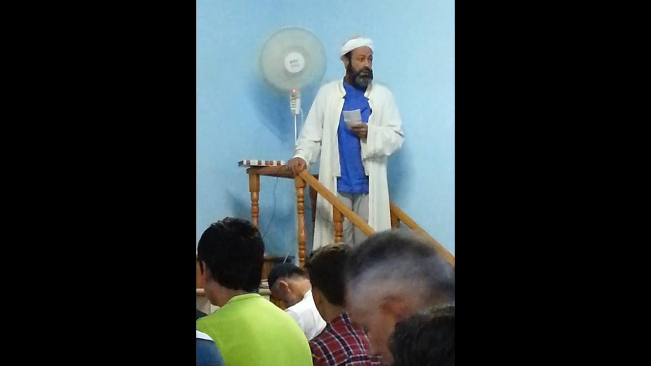 Bilal Tayfun Tanışır Hocamızın Bayram Hutbesi