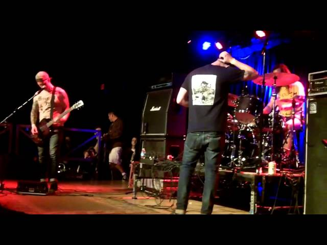Magrudergrind - Live at MDF 2013 - 5/26/2013