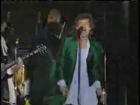 rolling stones you got me rocking live