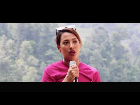 Amazing Model Miss Earth Nepal 2017 Eco Beauty Video