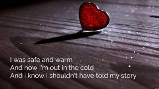 STEPS - Story of a Heart (with lyrics)