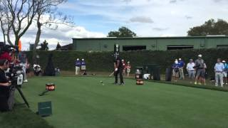 Jason Day - 9th Hole Arnold Palmer Invitational 2016