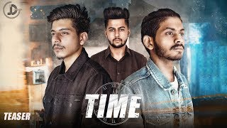 Time Aiesle Ft. Abraam | Teaser | Akash Deep | Latest Punjabi Song 2018 | Juke Dock