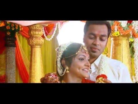 Naveen + Sagarika