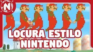 Los PEORES y más INÚTILES Power Ups de Mario