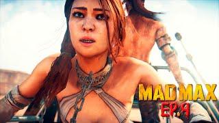 MAD MAX #9   PINK EYE E A MANDÍBULA INFERNAL (1080P/PORTUGUÊS)
