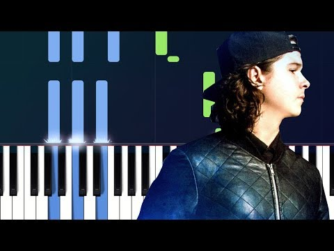 Lukas Graham - Love Someone Piano Tutorial