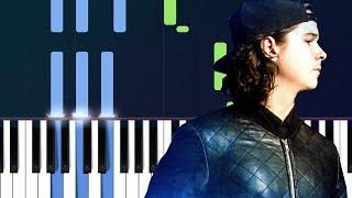 Lukas Graham - Love Someone Piano Tutorial Video