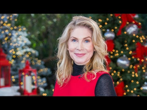 "Elizabeth Mitchell & Cameron Mathison talk ""The Christmas Club"" - Home & Family"