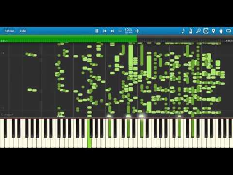 Ed Sheeran - Shape of You  piano cover + midi free download