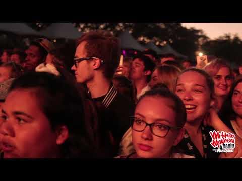 LOGIC LIVE AT COMMON GROUND MUSIC FESTIVAL 2018 LANSING MICHIGAN