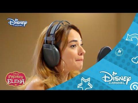 Seda Bakan ile karaoke zamanı! #PrensesElena şarkısında ona eşlik etmeye ne dersiniz?