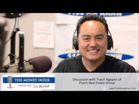 Discussion with Thach Nguyen of Thach Real Estate Group