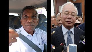 Former Treasury secretary-general Tan Sri Mohd Irwan Serigar Abdull...