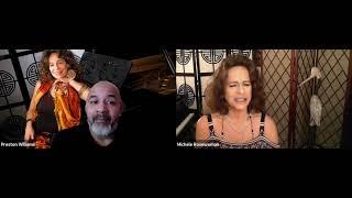 Jazz talk episode 51 Michele Rosewoman