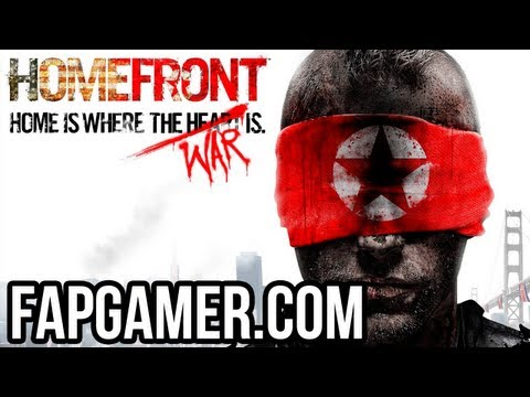 Homefront - Let's play Thai by Chorchef [PC]