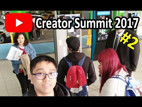 (Vlog) โรงแรมหรูมาก (Pan Pacific) #2 | #YoutubeSummit 2017 @Melbourne, Australia