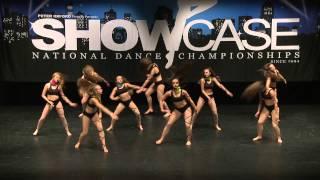 Disturbia Dance - Showcase competitions 2013