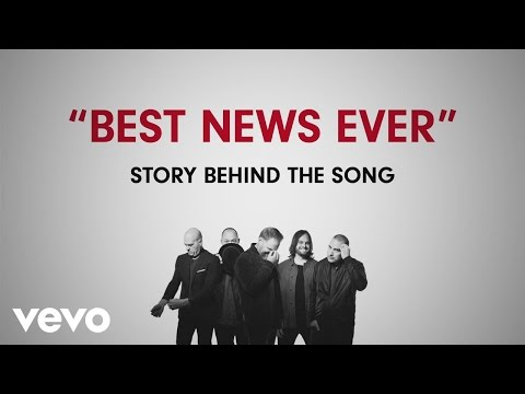 MercyMe - Best News Ever (Story Behind The Song) Mp3