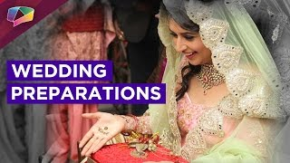 Pre-wedding chit-chat with Divyanka Tripathi