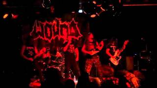 Wound  - The Price of Tyranny [live/edited] @ The Path of Death 4
