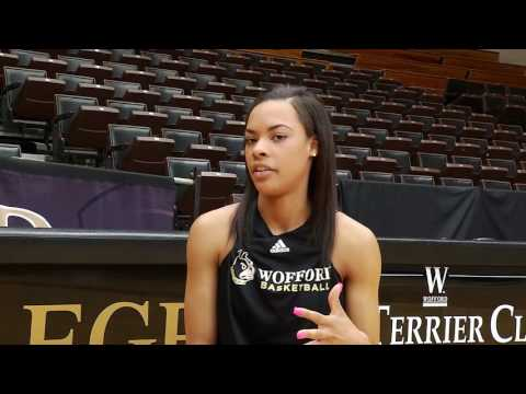 Kentra Washington Interview 2017