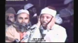 Qari Shekh Abdul Basit- Surat Waduha & Insirah