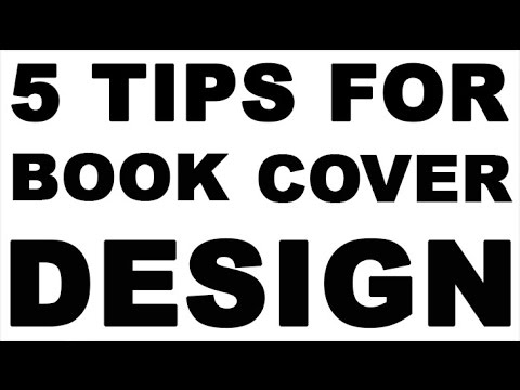 5 Design Tips For Making A Great Picture Book Cover