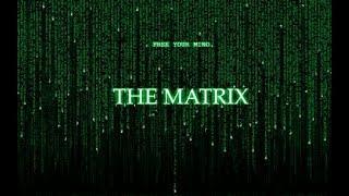 МАТРИЦА 4 ВОЗРОЖДЕНИЕ ТРЕЙЛЕР 2018 ТОТ САМЫЙ The Matrix 4 Official