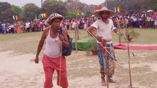 নানা নাতির আকর্ষন !! নানা নাতির ফাটাফাটি  ১০০% হাসির কৌতুক Bangla Comedy 2017