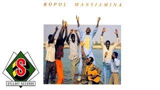 Bopol Mansiamina - Cousin cousine