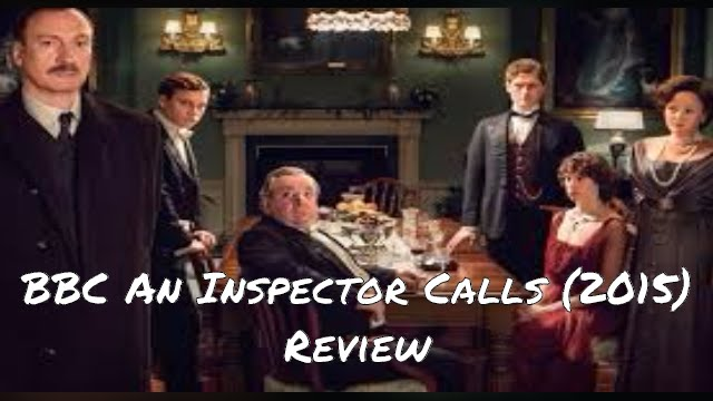 review of an inspector calls Every time stephen daldry's great production of this jb priestley play returns to the west end, its power and pertinence feel all the more striking puzzled eyebrows were raised, back in 1992, when it was announced that this hot-shot young director – en route to running the royal court – would make his.