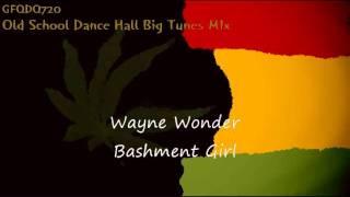 OldSchool DanceHall BigTunes Mix