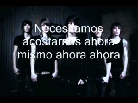 Asking alexandria Right Now (Na na na ) Sub Español