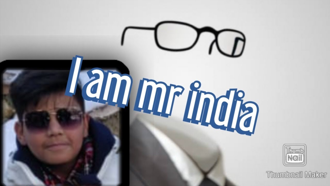 I can be invisible - YouTube