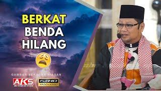 Kena Cari.. BERKAT Benda Hilang ! | Ustaz Badlishah Alauddin