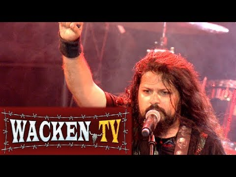 Demonic Resurrection - Full Show - Live at Wacken Open Air 2014
