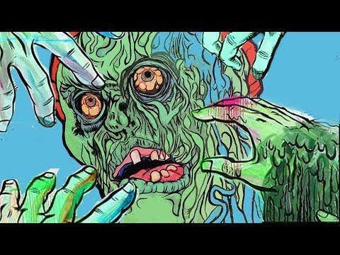 Drug Corpse   Ill Move Sporadic   Full Album (CD + TAPE)