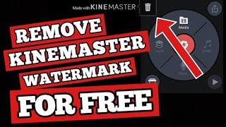 Remove Kinemaster watermark | Best video editing apk in 2020