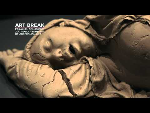 Art Break: Adelaide Festival - Parallel Collisions