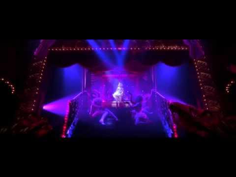 Christina Aguilera - I Am a Good Girl (Clip from Burlesque)